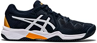 ASICS Kid's Gel-Resolution 8 GS Tennis Shoes