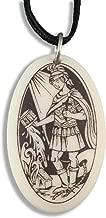 patron saint of firemen st florian