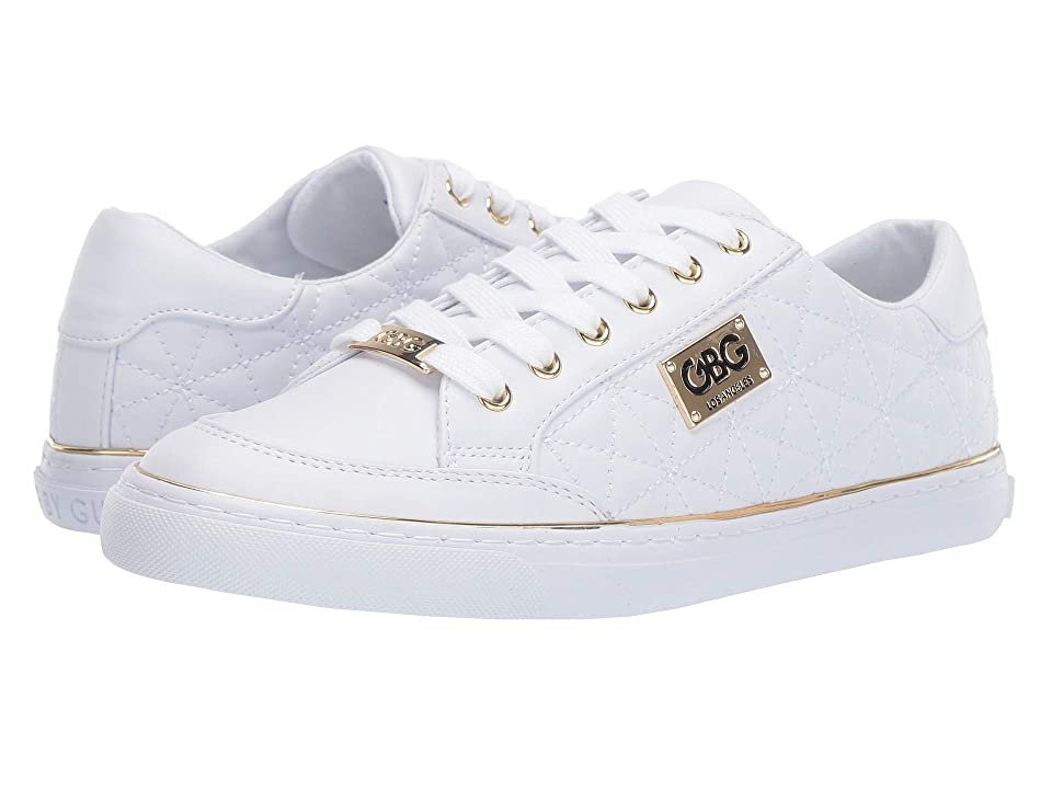 G by GUESS Omerica (White) Women