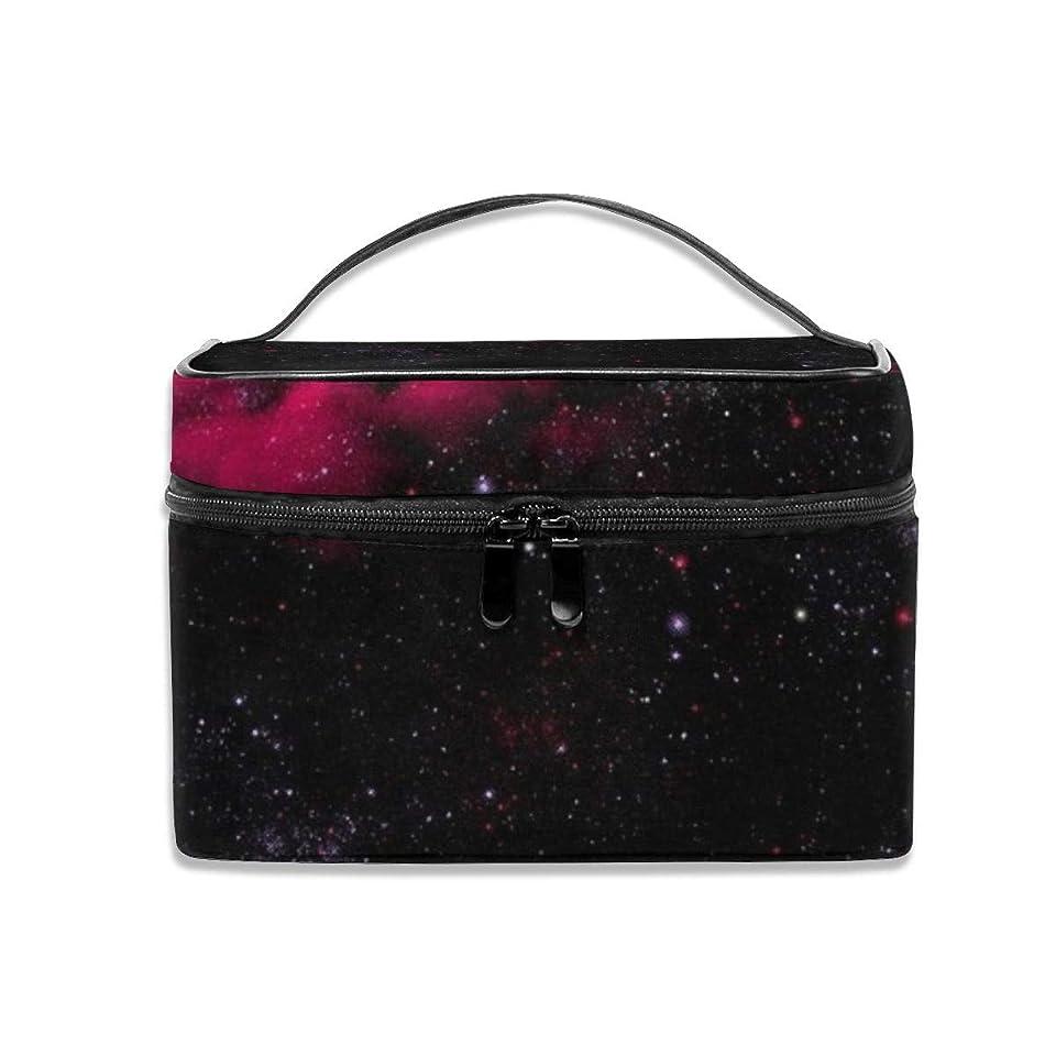 読書エンジン家畜ブラックホール化粧バッグポータブル旅行化粧品袋オーガナイザージッパートイレタリーバッグ用女性