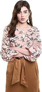 LOB DBTA0746 Blusa para Mujer