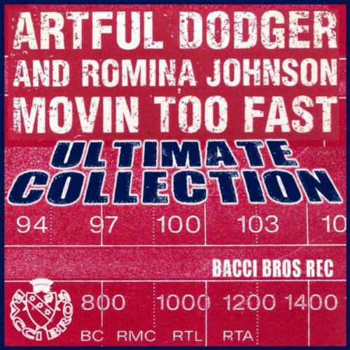 Movin' too fast (Ultimate Collection)