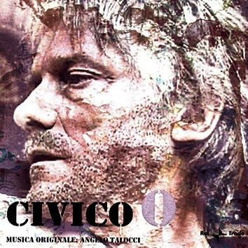 """Civico zero (Musica originale del film """"Civico 0"""")"""
