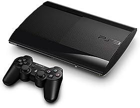 PlayStation 3 - Konsole Super Slim 12 GB Inklusive DualShock 3 Wireless Controller [Edizione: Germania]