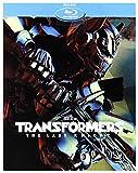 Transformers: The Last Knight Steelbook [Blu-Ray] [Region B] (IMPORT) (Nessuna versione italiana)