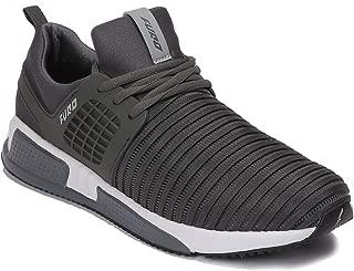 FURO by Redchief Men's Grey Walking Shoes-8 UK (42 2/3 EU) (W3011 174_8)