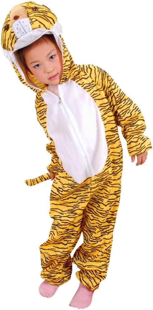 LMZ Year-end gift Halloween Children's Animal Costume Pl High order Birthday Gift Short