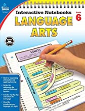 Language Arts, Grade 6 (Interactive Notebooks)