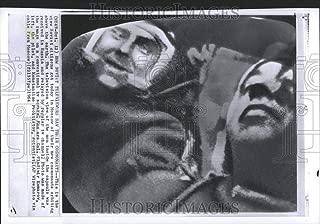 Historic Images - 1964 Vintage Press Photo Vladimir Komarov Konstantine Feoktisto - RRV73697