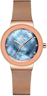 Louis Martin Watch Women's Analog Watch
