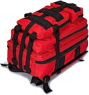 کیف دستی کمک اولیه تاکتیکی Jipemtra MOLLE EMT IFAK Backuma Trauma First Aid Responder Medical Backpack Utility Bag نظامی تاکتیکی کوله پشتی اورژانس
