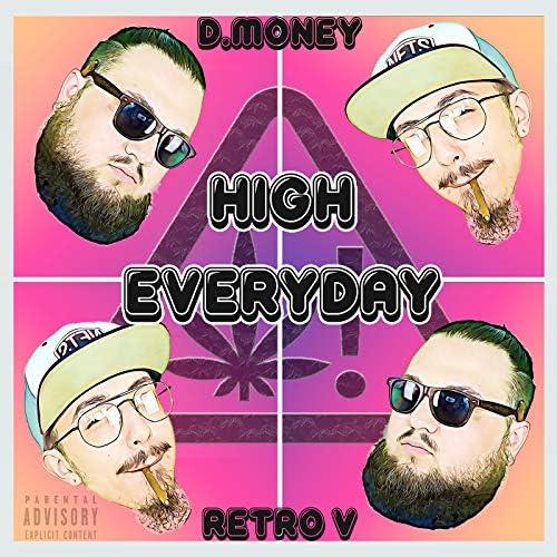 Retro V feat. David Money