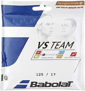 Babolat VS Team Natural Gut Tennis String-17g