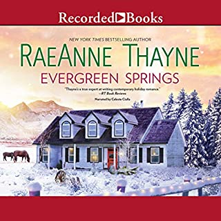 Evergreen Springs cover art