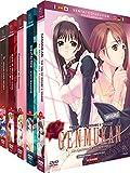 Hentai Collection Vol.1-Multi-Language-5 DVD
