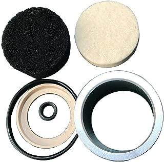 X8R X8R-028 Compresseur D/'Air Suspension Piston Ring R/éparation Fixation Kit