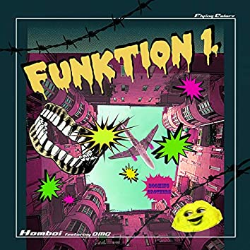 Funktion - Know Me