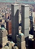 The World Trade Center Twin Towers Foto New York City NYC