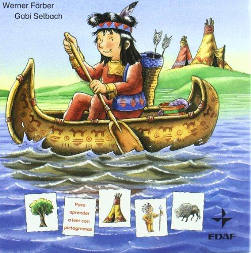 Historias Del Pequeño Indio (Escalera de Lectura)