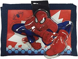 Amazon.es: Spiderman - Carteras y monederos / Accesorios ...
