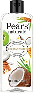 Pears Naturale Nourishing Coconut Water Bodywash, 250 ml