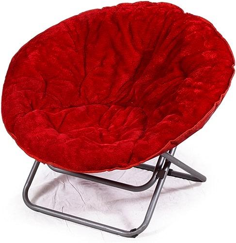 AJZXHESimple et créatif Chaises Pliantes, chaises Longues, chaises Longues portatives, chaises Longues décontractées,