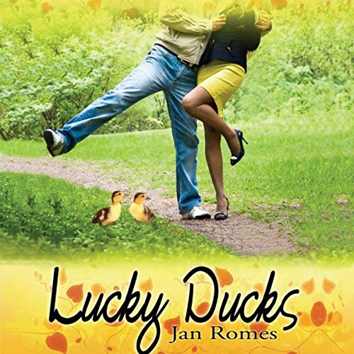 Lucky Ducks audiobook cover art