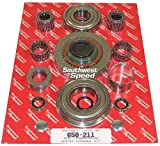 NEW MASTER OVERHAUL REBUILD KIT FOR BERT ALUMINUM AND MAGNESIUM TRANSMISSIONS FOR MODIFIED...