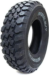 Nankang N889 MudStar M/T All-Terrain Radial Tire - 35X12.50R18LT 123Q