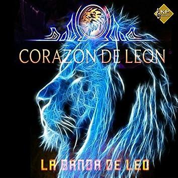 La Banda de Leo - EP