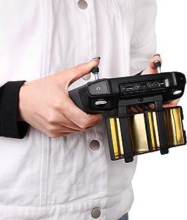 Tineer Amplificador de señal Plegable, Amplificador de Rango de señal de Antena Mejorada para dji Smart Controller Mavic 2 Pro & Zoom RC Drone