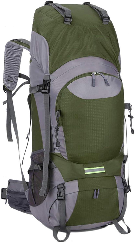 Outdoor Große Kapazität Wandern Wandern Wandern Rucksack Wandern Camping Tragbare Leichte Rucksack Mode Multifunktions Bergsteigenbeutel B07PJNWTKZ  Macht das Leben fc1464