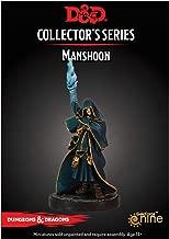 Dungeons & Dragons - Waterdeep Dragon Heist - Manshoon (1 fig)