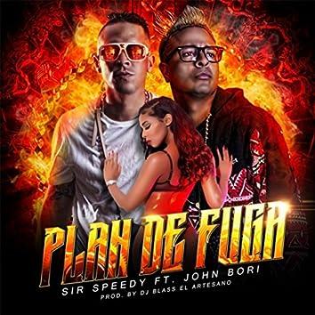 Plan de Fuga (feat. John Bori)