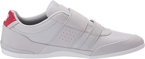 Light Grey/White
