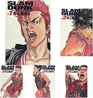 SLAM DUNK 完全版 全24巻セット (クーポンで+3%ポイント)