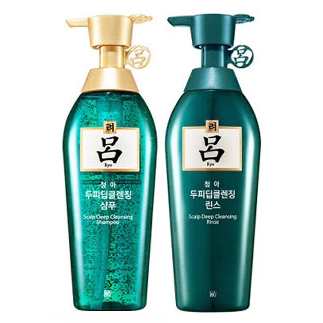 Chung Shampoo 500ml Dandruff Conditioner