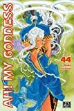 Ah! My Goddess T44 - Format Kindle - 9782811630614 - 4,49 €