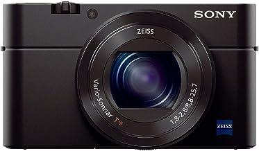ソニー デジタルカメラ Cyber-shot RX100 III 光学2.9倍 DSC-RX100M3