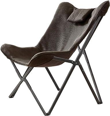 Amazon.com: LordBee - Juego de 4 sillas plegables ...
