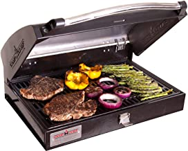Camp Chef Pro Grill Box 3 Burner