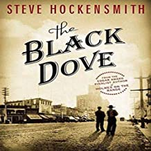 The Black Dove: A Holmes on the Range Mystery