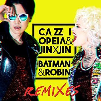 Batman & Robin (Remixes)