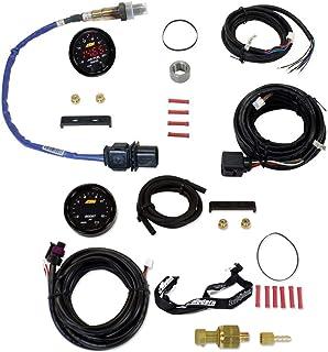 AEM 2 Gauge Combo Set X-Series Wideband AFR & 15 PSI Boost/Fuel Pressure Gauge