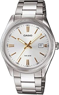 Casio Watch For Men Metal Fashion [MTP-1302D-7A2VDF]