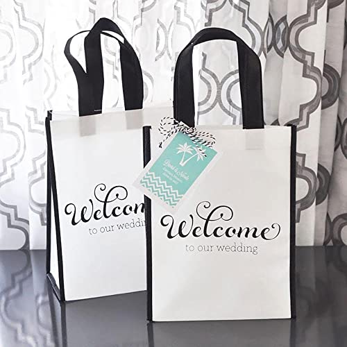 Wedding Gift Bags For Hotel Guests Amazon