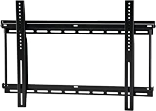 OmniMount OC175F Fixed TV Mount for 37-90 Inch TVs - Black