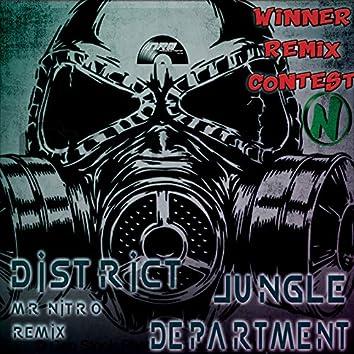 District (Mr Nitro Winner Remix Contest) [feat. Mr Nitro]