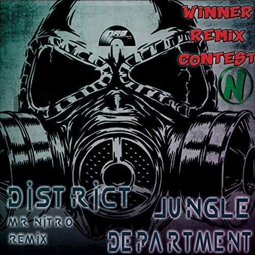 Jungle Department