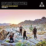 Spirit Mother Live In The Mojave Desert: Volume 3 [Blu-ray] image